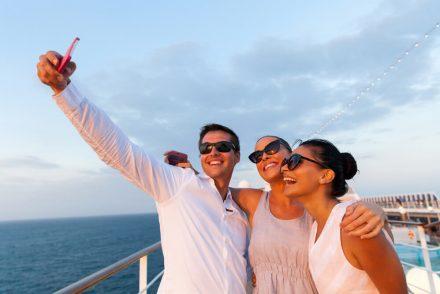 Segurança a bordo de um cruzeiro: 4 coisas que você precisa saber