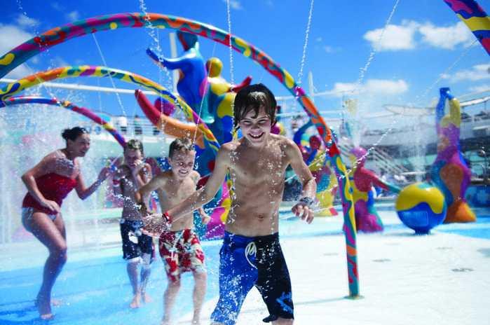 da861d004148c Crianças em cruzeiros  viaje com segurança e muita diversão!Blog ...