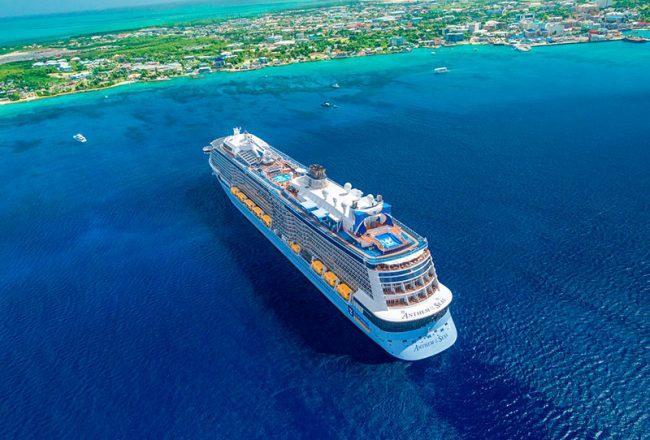 Conheça os principais portos de cruzeiro do mundo
