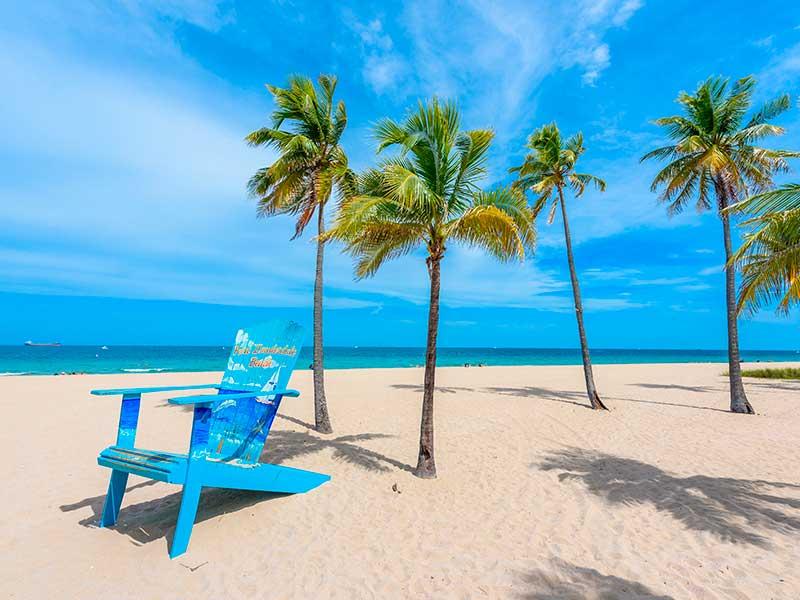Fort Lauderdale - EUA
