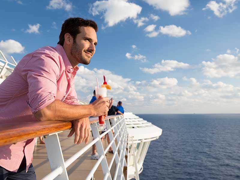 Preocupações e informações importantes de como se preparar para fazer um cruzeiro internacional