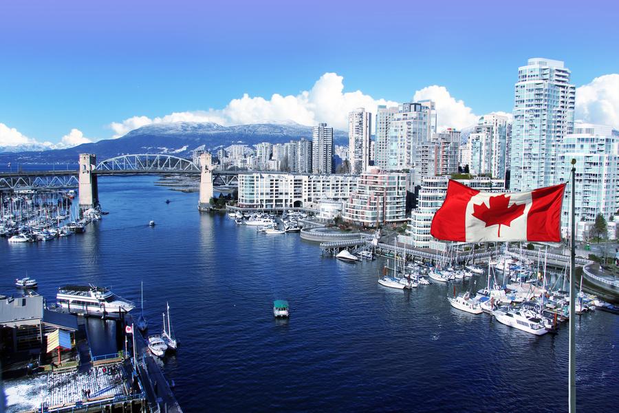 Vancouver como destino para fazer um cruzeiro