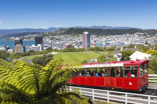 Nova Zelândia para fugir do Carnaval