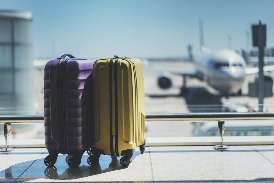 Viagem de Cruzeiro e Viagem tradicional