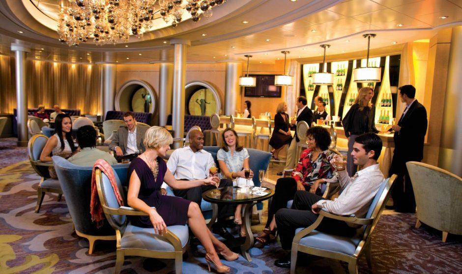 Viagem Corporativa com a Royal Caribbean