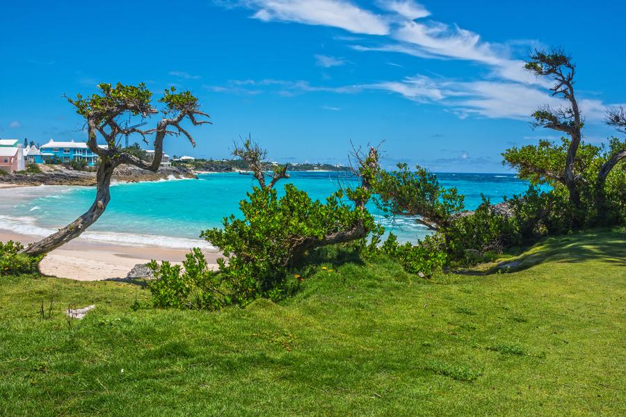 Bermudas como destino para fazer um cruzeiro