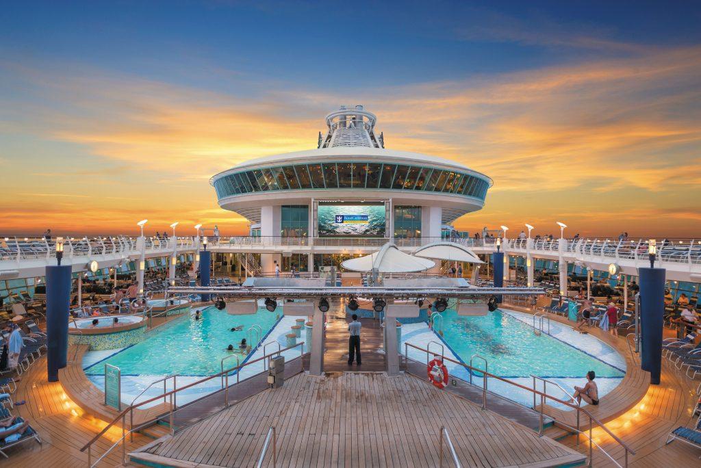 Viagem para Bermudas